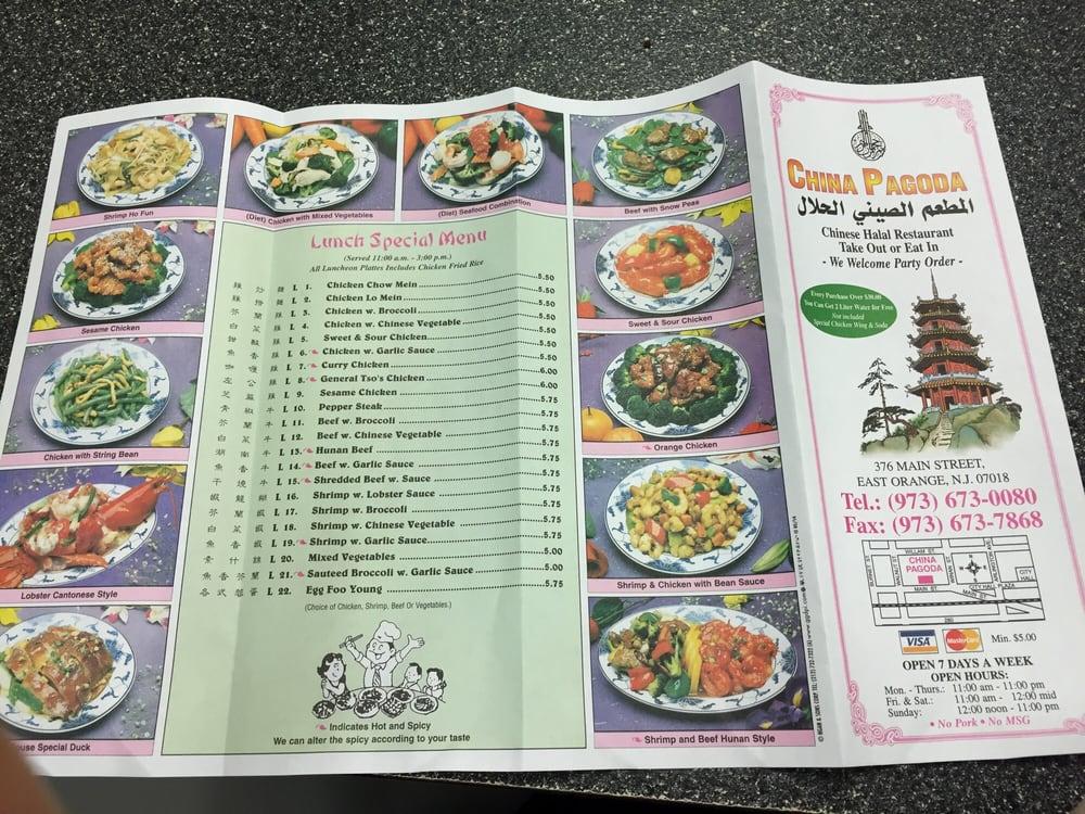China pagoda 10 photos 12 reviews chinese 376 main for X cuisine miri menu
