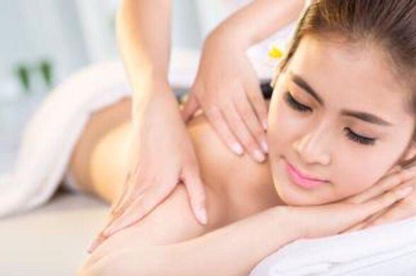 For her asian massage bossier city rocks
