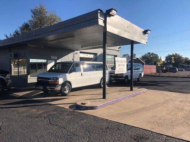 Van Country Amarillo: 2301 SE 10th Ave, Amarillo, TX