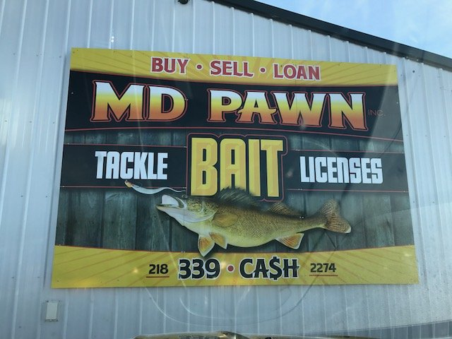 MD Pawn: 6213 Lower Frontage Rd, Cass Lake, MN