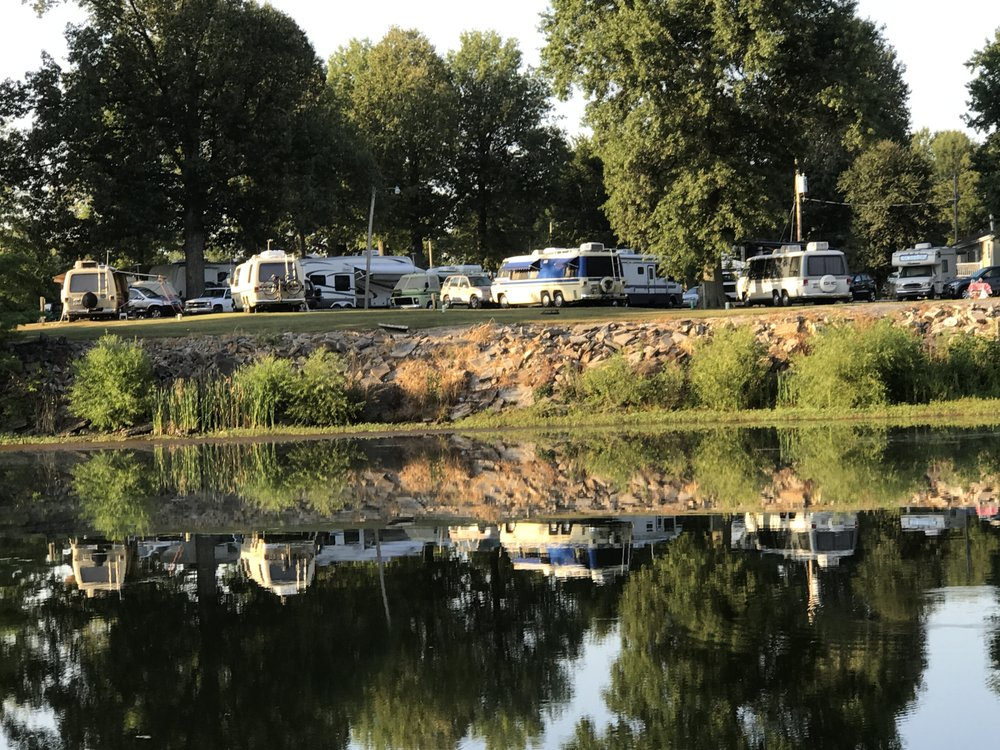 Fern Lake Campground: 5535 Cairo Rd, Paducah, KY