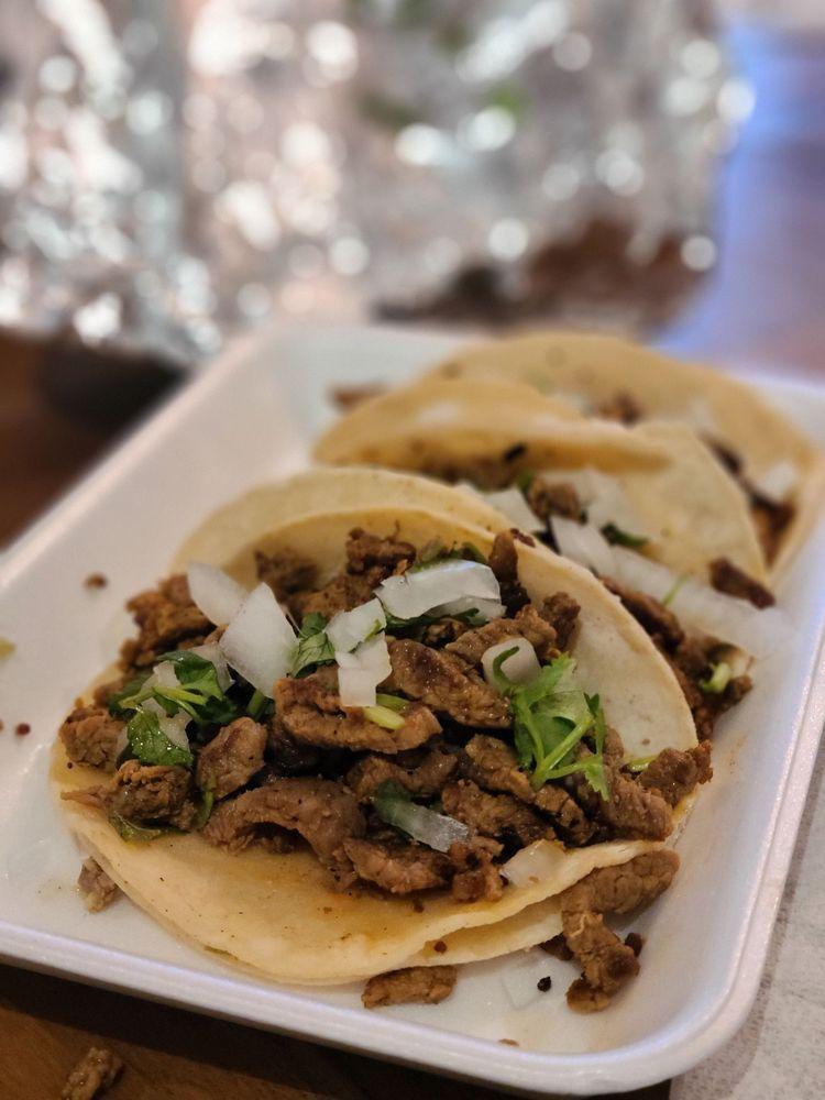 Aztlan Tacos & Grill