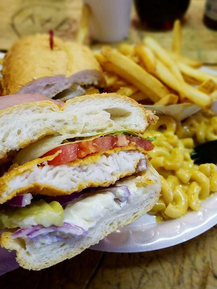 Puckett's of Leipers Fork: 4142 Old Hillsboro Rd, Franklin, TN