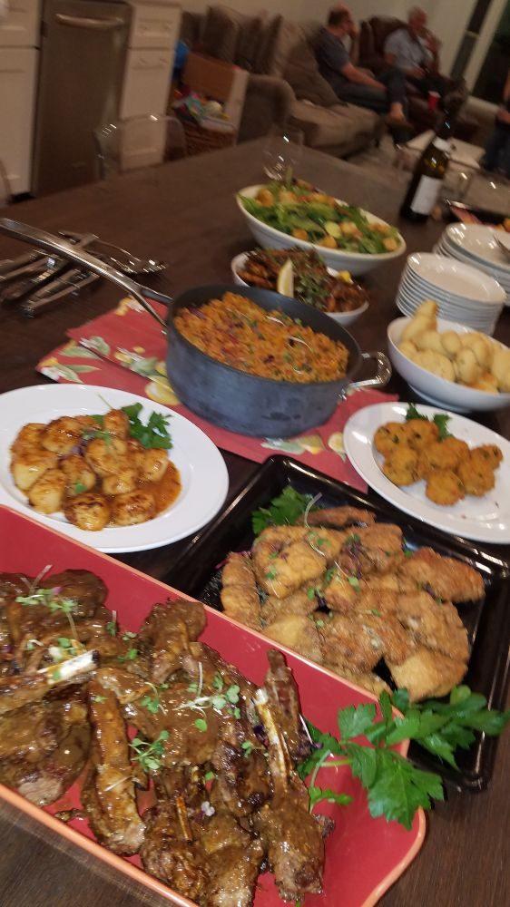 Seasons of Louisiana Catering Company