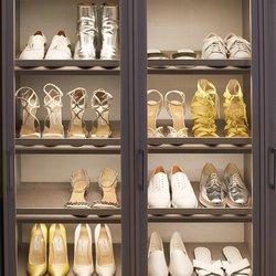 Photo Of California Closets   Edina   Edina, MN, United States. Lit Shoe