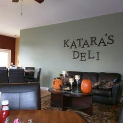 Photo Of Katarau0027s Deli   Martinsburg, WV, United States. Comfy Seating Or A Part 91