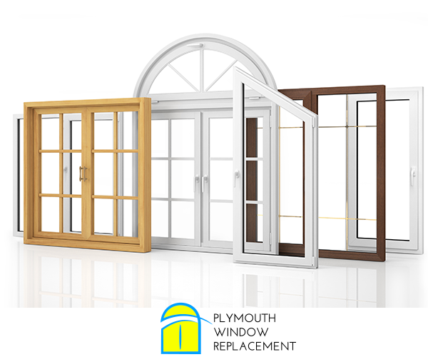 Plymouth window replacement get quote 12 photos for Best replacement windows for log homes