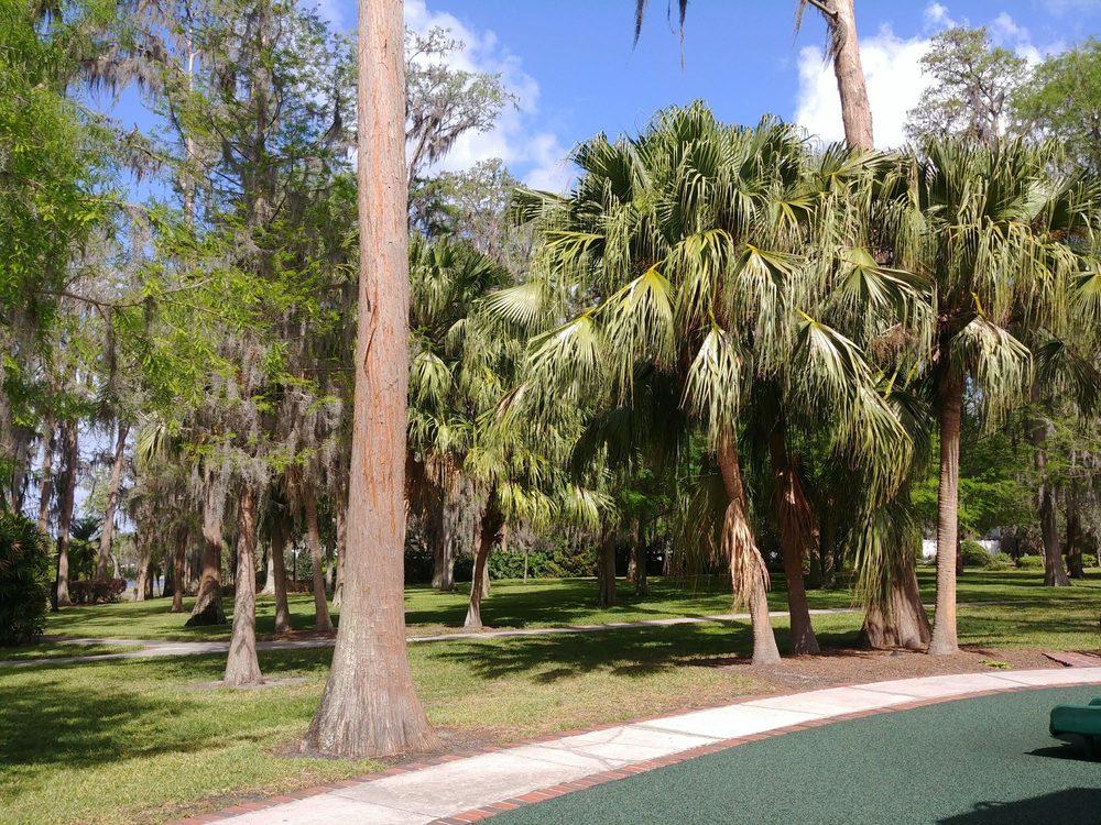 Cypress Grove Park: 290 Holden Ave, Orlando, FL