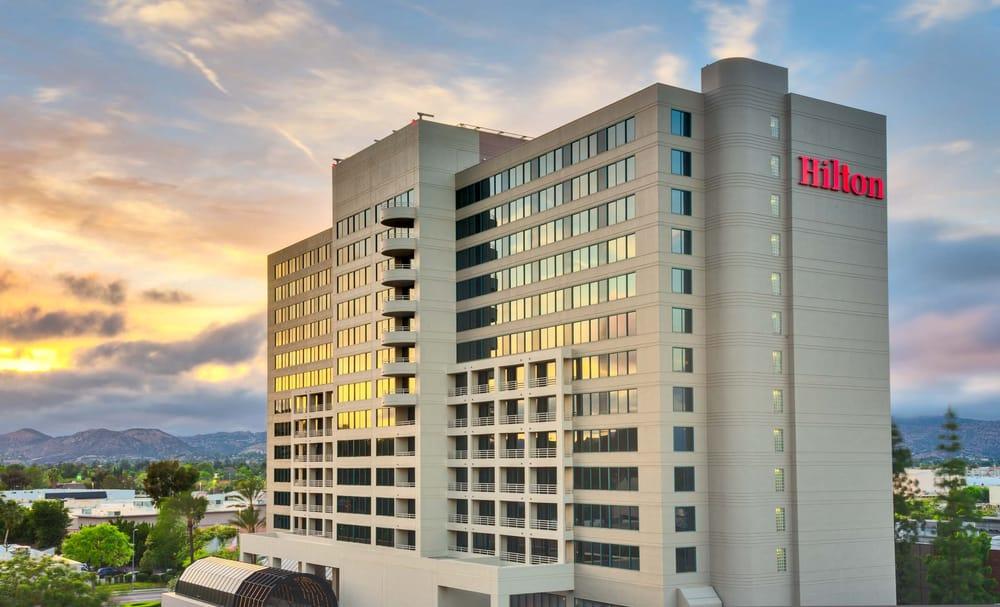 Hilton Woodland Hills / Los Angeles: 6360 Canoga Avenue, Woodland Hills, CA