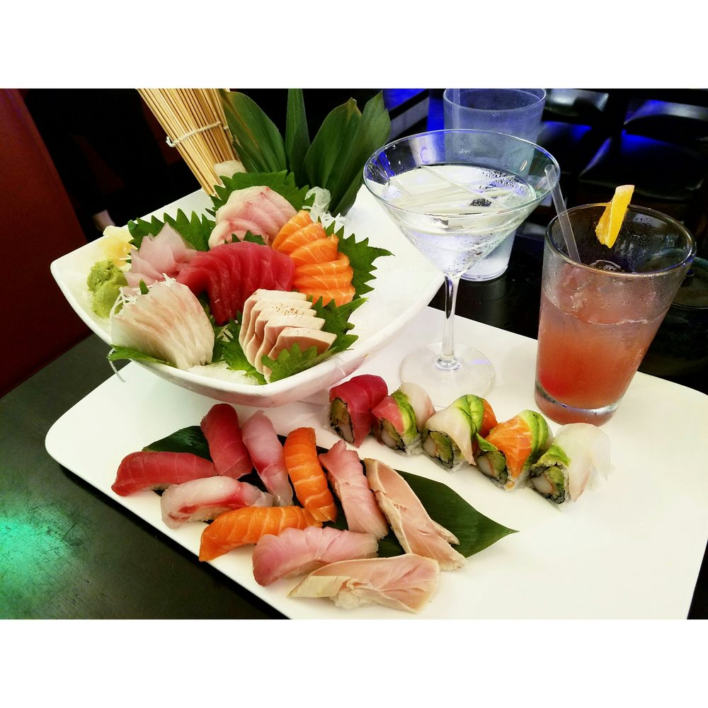 Akaya Grill & Sushi: 1075 Oakleaf Plantation Pkwy, Orange Park, FL