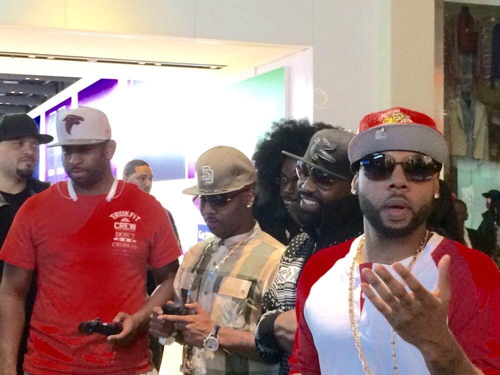 Perimeter Mall Shopping Centers Atlanta Ga Yelp