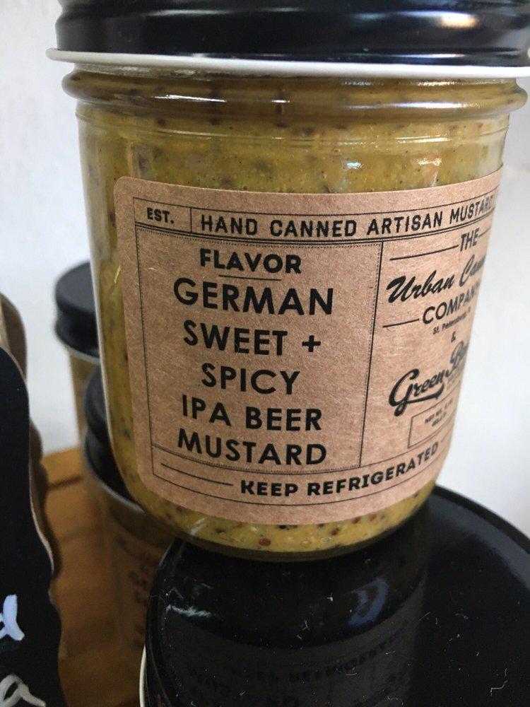 The Urban Canning Company: 1040 4th St N, Saint Petersburg, FL