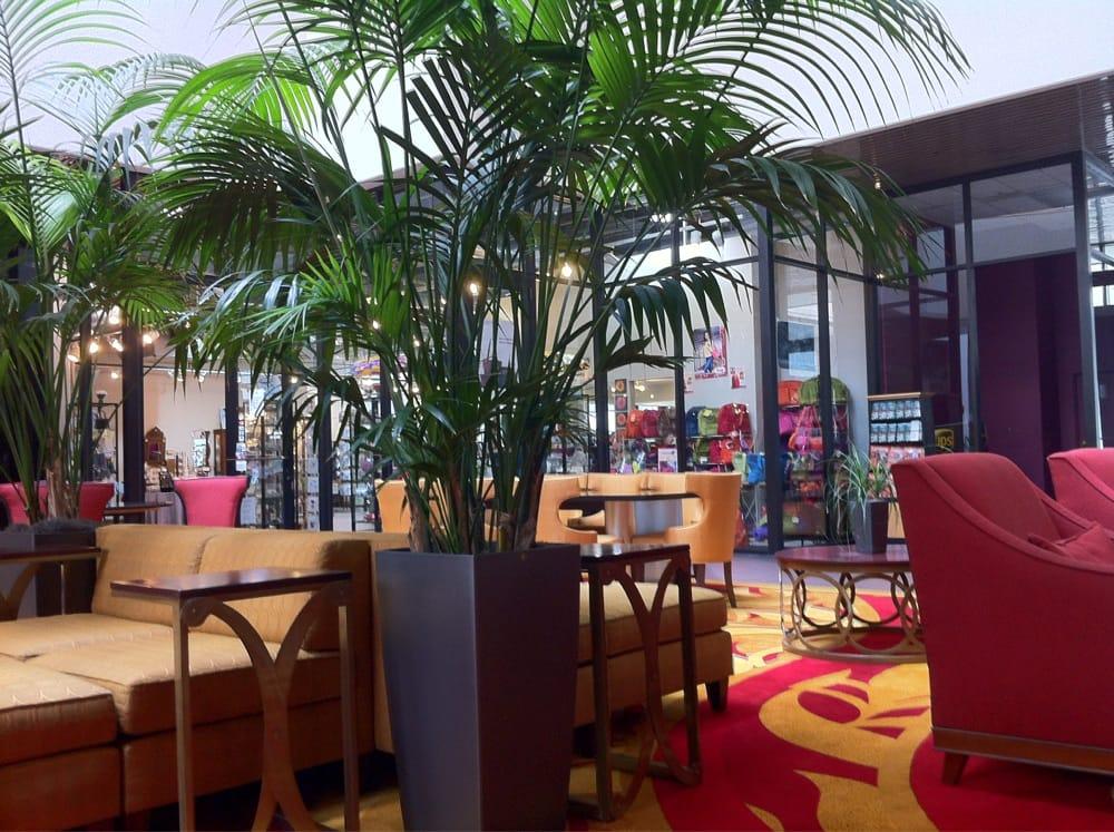 Restaurants Near East Lansing Marriott