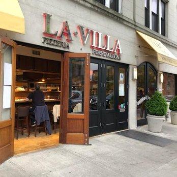 La Villa Order Food Online 268 Photos 507 Reviews