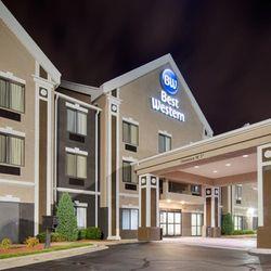Photo Of Best Western Smithfield Inn Nc United States