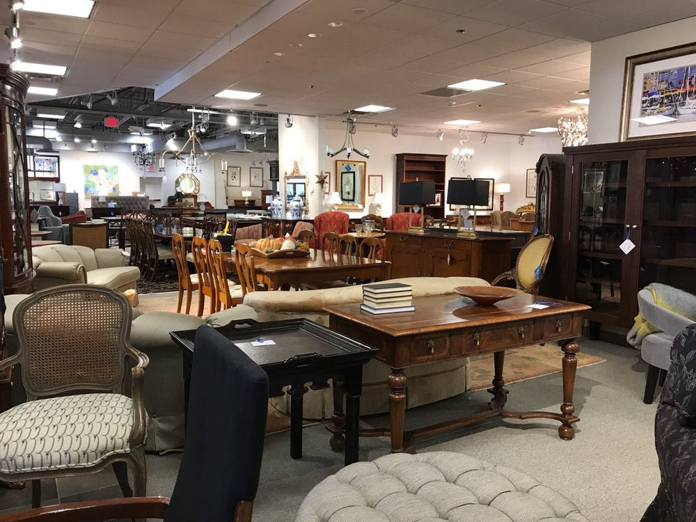 High end garden decor, furniture consignment stores ... |Resale Furniture Stores