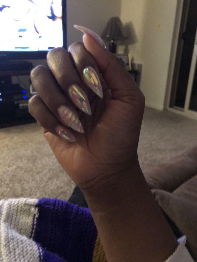 Top Nails - 10 Reviews - Nail Salons - 8061 Liberty Rd, Windsor Mill ...