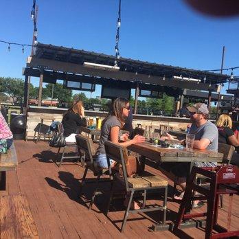 Photo Of Gas Monkey Bar N Grill Dallas Tx United States Took