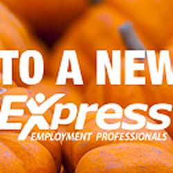 Express Employment Professionals Employment Agencies 2000 N Mays