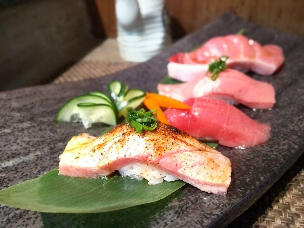 Ki Sushi & Sake Bar