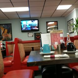 Photo Of Pop Culture Internet Cafe Torrington Ct United States Side With