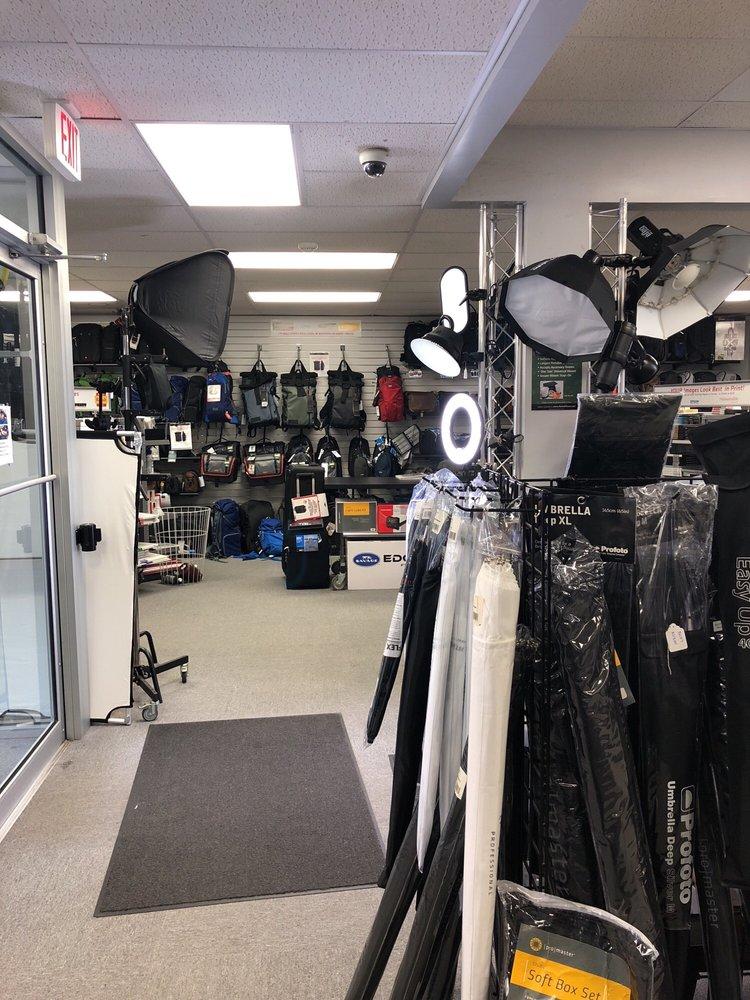Service Photo Supply
