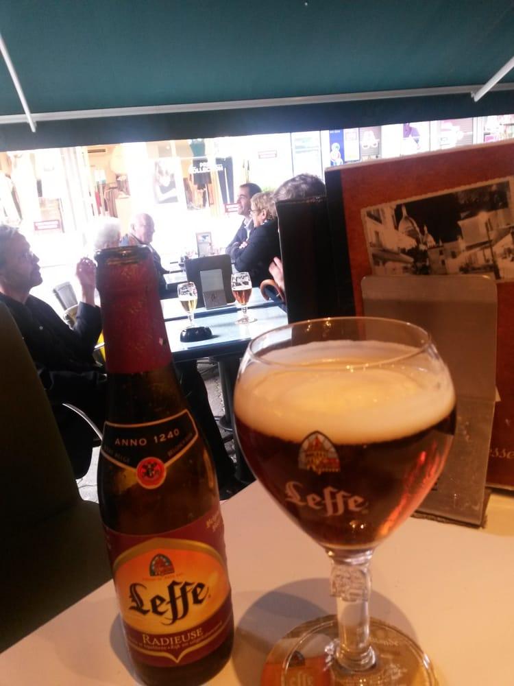 Caf leffe 16 avis bars 17 rue henriette mulhouse - Caf mulhouse adresse ...