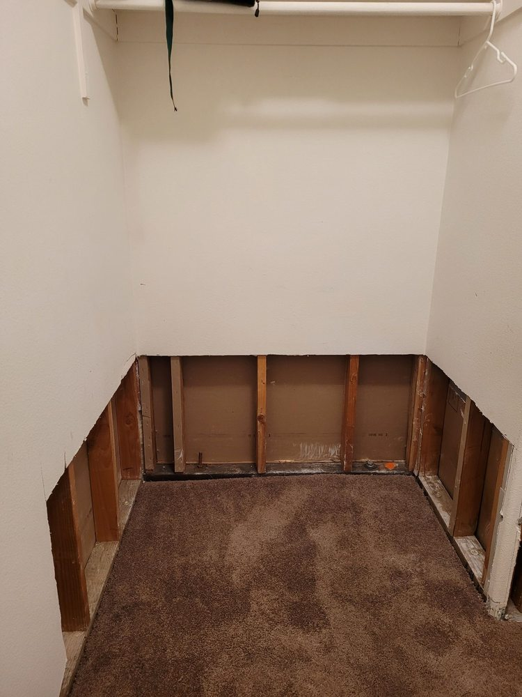 OMA Drywall: Oakley, CA