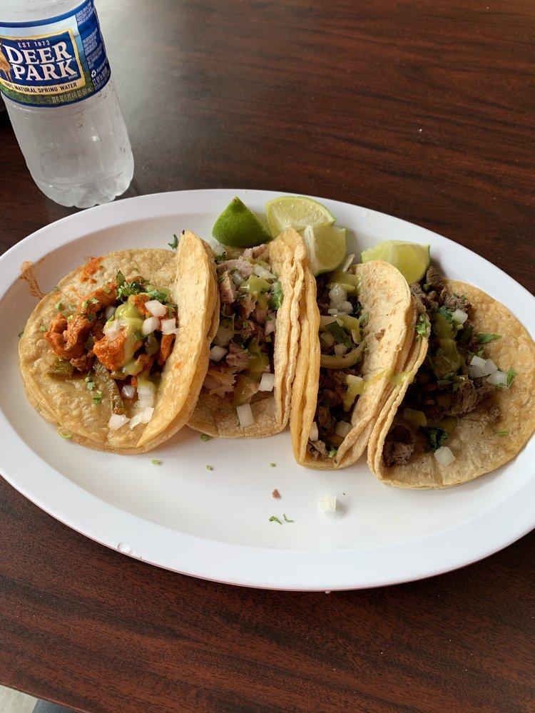 La Perla Tienda Mexicana Y Taqueria: 1516 9th Ave N, Bessemer, AL