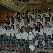 988426f35d Mt. Bethel Christian Academy - 14 Photos - Religious Schools - 4385 ...