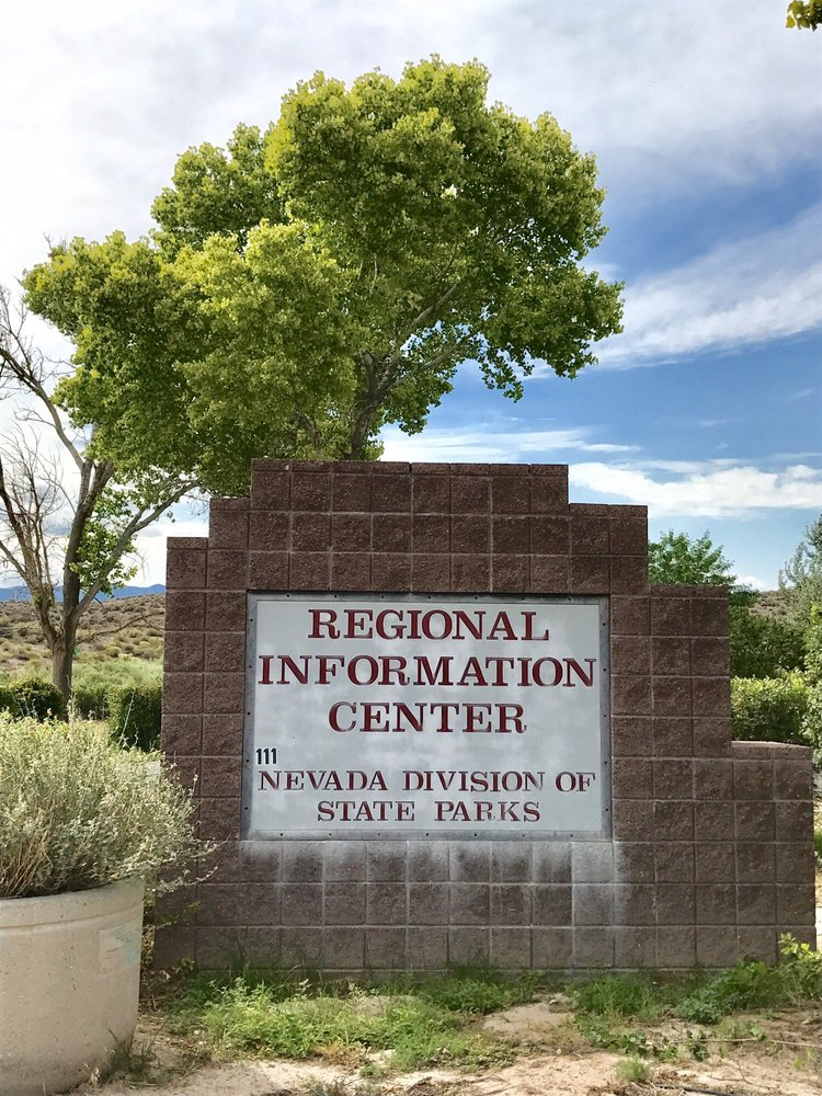 Nevada State Park Regional Visitor's Center: 111 Cathedral Gorge State Park Rd, Panaca, NV