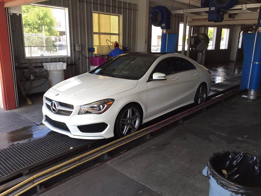 Car Wash On Florin Rd