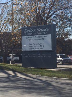 Braddock Finnegan Dermatology 7911 W Center Rd Omaha, NE