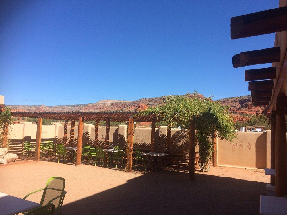 Pueblo of Jemez-Welcome Center