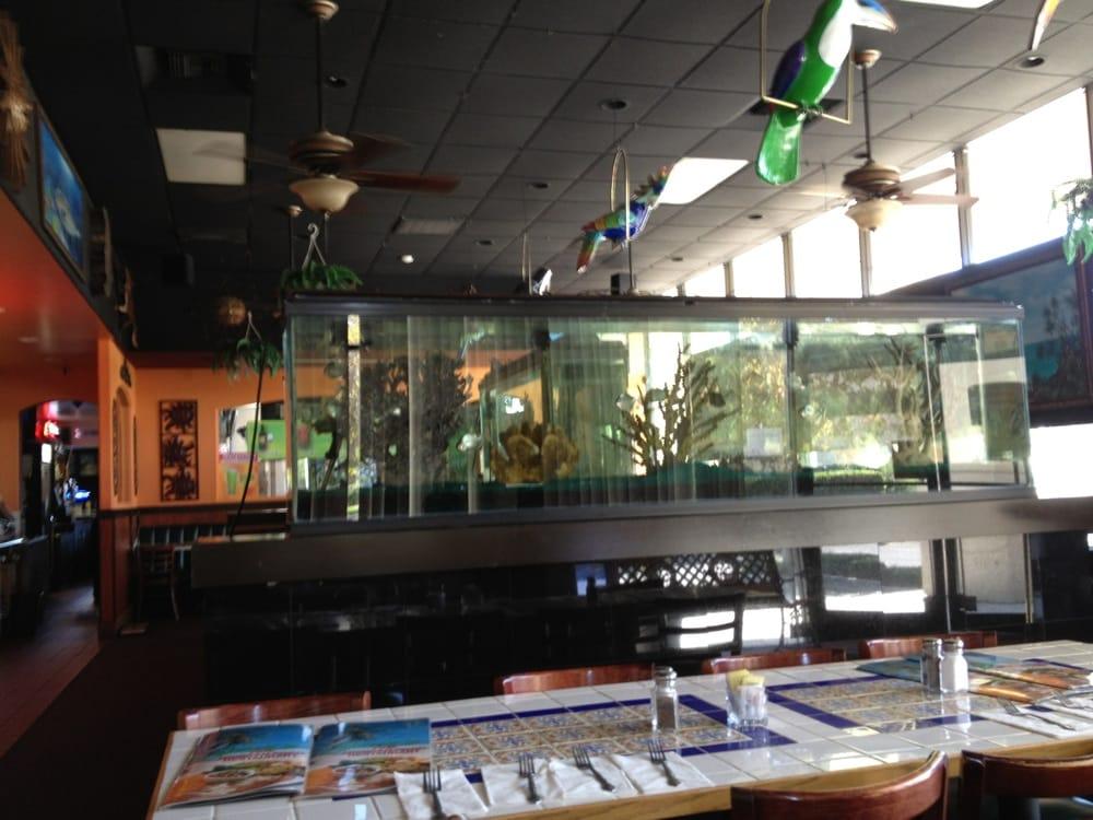 Mexican Restaurant Oakdale