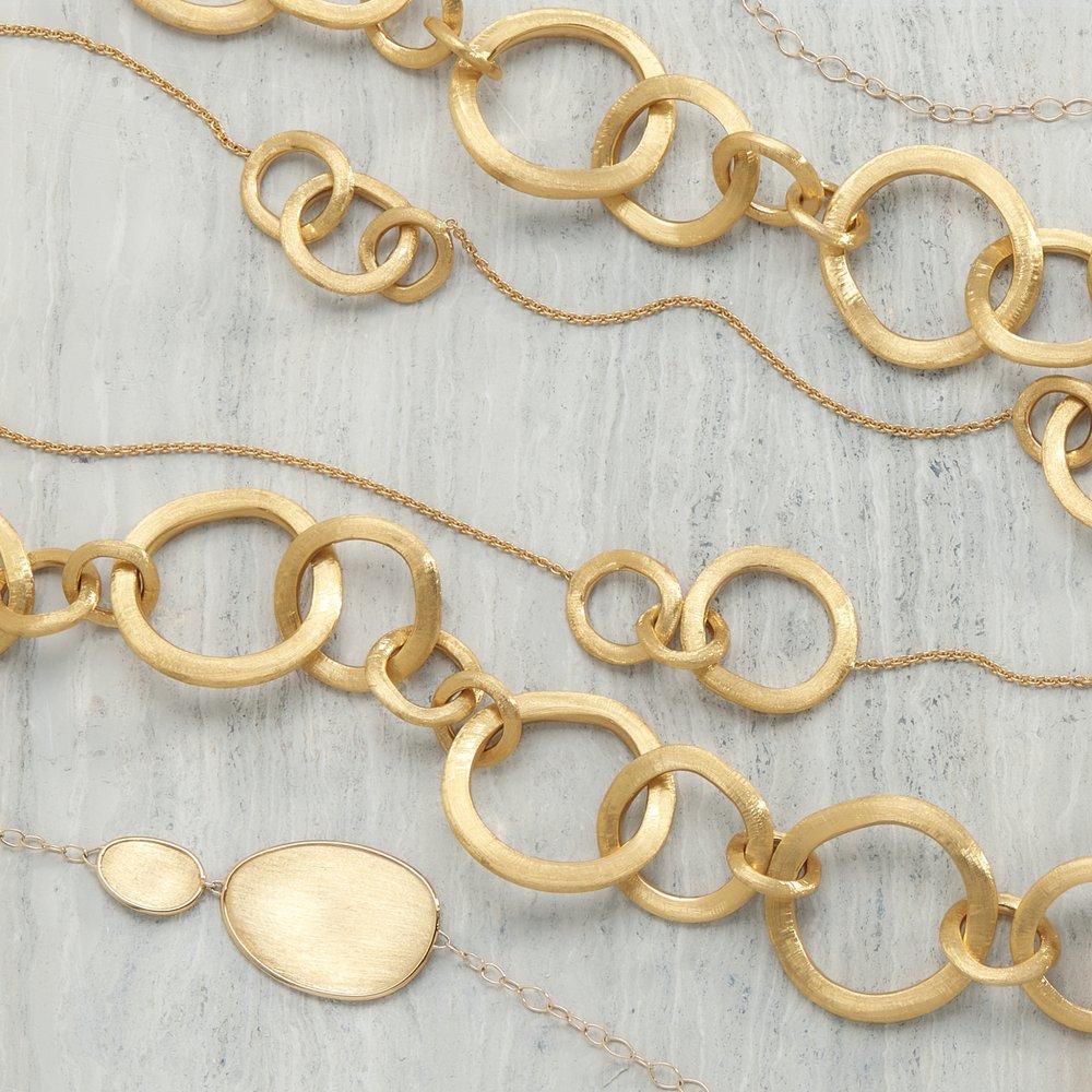 Marco Bicego Italian Designer Jewelry Yelp