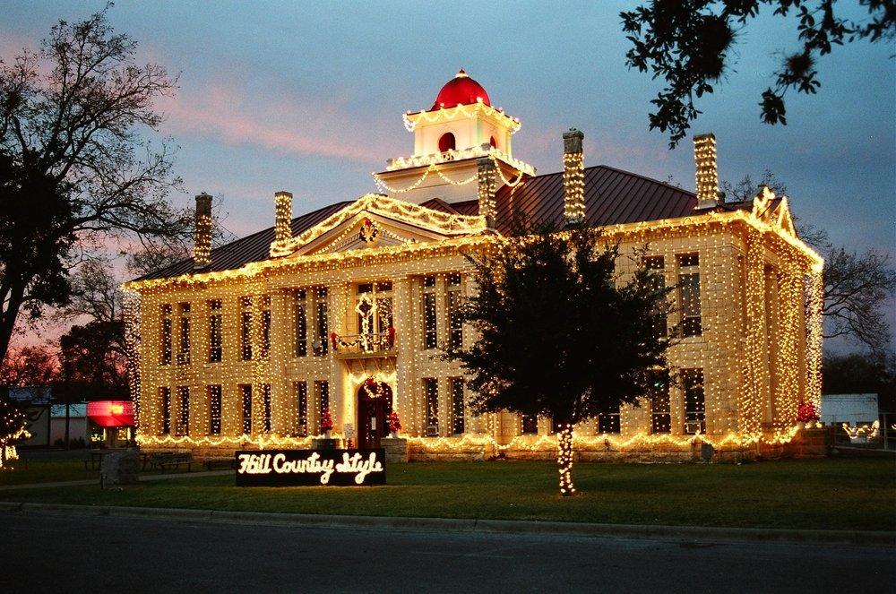 Johnson City Texas Chamber of Commerce