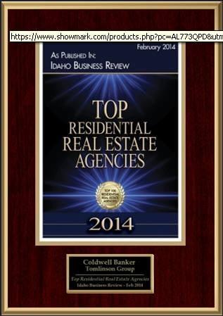 Edenn Jablonski - Coldwell Banker Tomlinson Group   516 S Capitol Blvd, Boise, ID, 83702   +1 (208) 343-3393