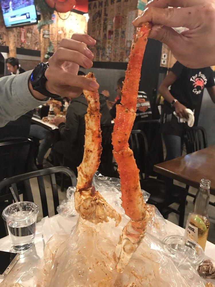 Southern King Crab Legs Yelp