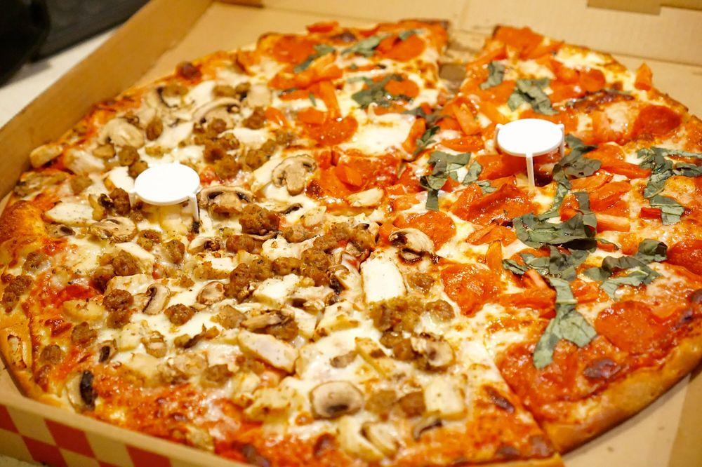 Pizza Next Door