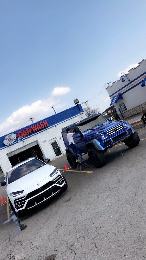 Matteson Car Wash: 21043 S Cicero Ave, Matteson, IL