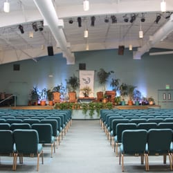 Lovely Photo Of Seaside Center For Spiritual Living   Encinitas, CA, United  States. Our