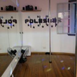 pole dance quilmes