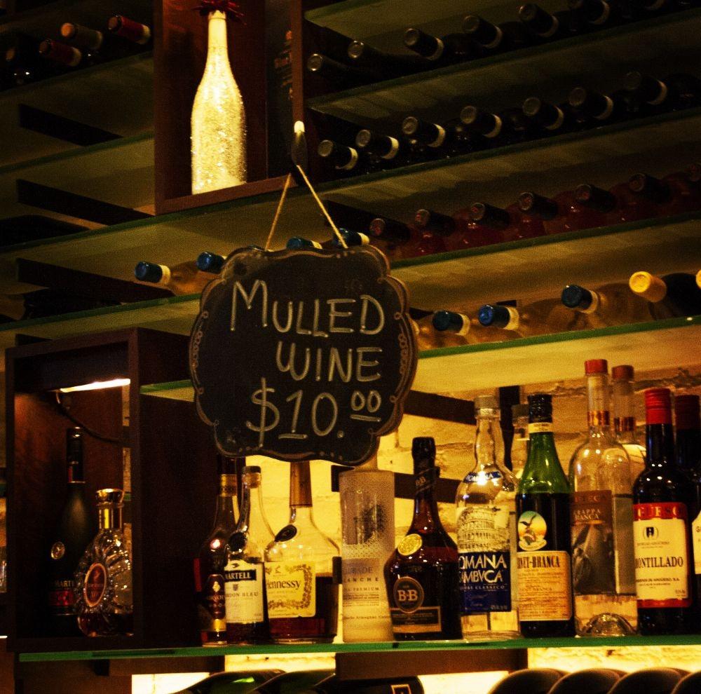 Wined Up Wine Bar And Restaurant New York Ny