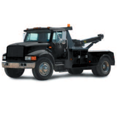 Adler Towing: 750 Drummond Frontage Rd, Drummond, MT