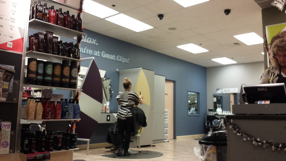 Great Clips: 17650 W 13 Mile Rd, Beverly Hills, MI