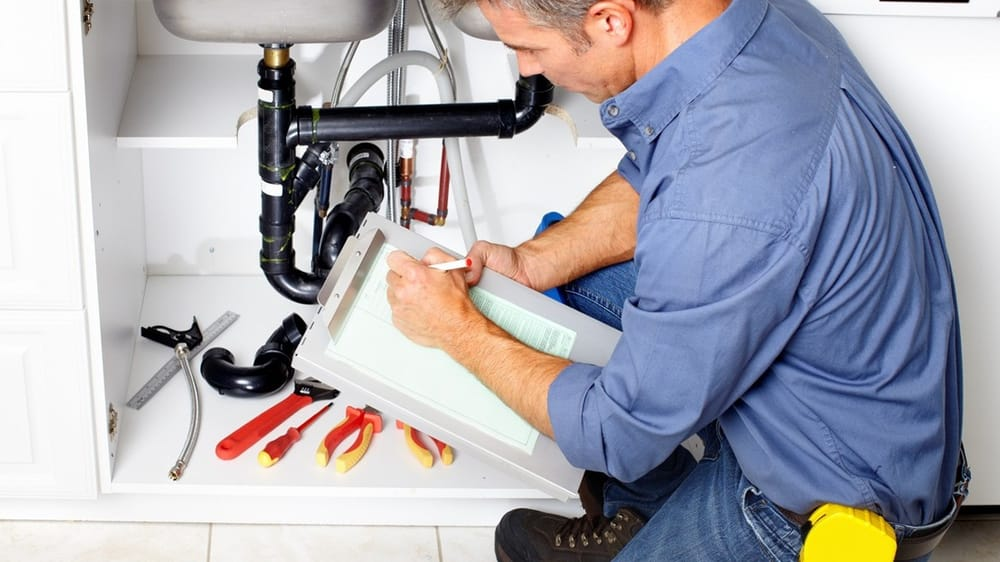 Competitive Plumbing Services: Waldo, WI