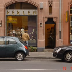 Len Frankfurt perlenmarkt jewelry alte gasse 14 16 innenstadt frankfurt