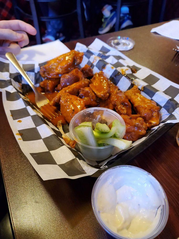 Oak Grove Tavern: Central Ave, Avis, PA