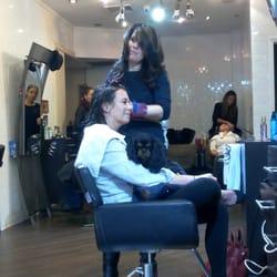 Novella salon 42 photos coiffeur salon de coiffure for Coiffeur salon nyc